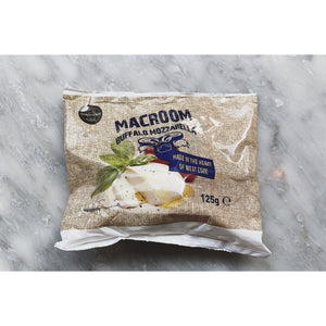 Macroom Mozzarella - Kate's Kitchen