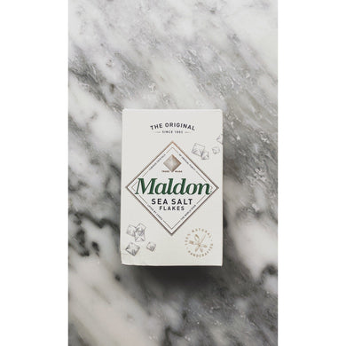 Maldon Sea Salt - Kate's Kitchen