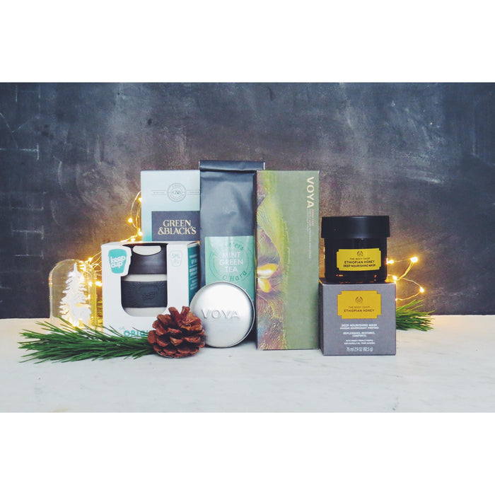 Christmas Goddess Gift Hamper