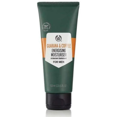 The Body Shop Mens Energising Moisturiser - Kate's Kitchen