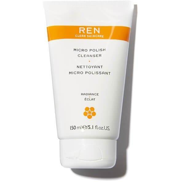 Ren Radiance - Micro Polish Cleanser - Kate's Kitchen