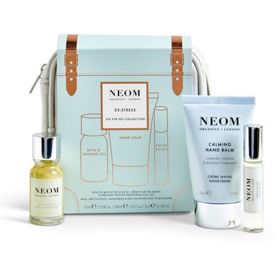 Neom Organics De Stress On The Go Collection - Kate's Kitchen