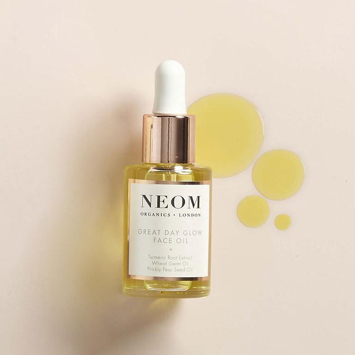 Neom Organics Great Day Glow Face Oil - Kate's Kitchen