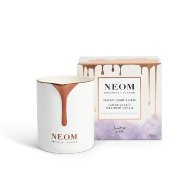 Neom Organics - Perfect Nights Sleep Intensive Skin Treatment Candle - Kate's Kitchen