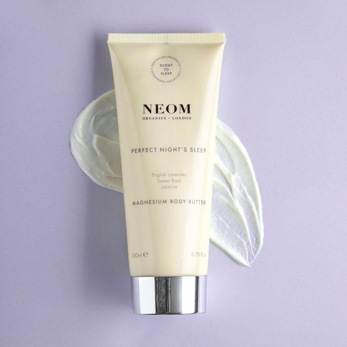 Neom Organics - Perfect Night Sleep Magnesium Body Butter - Kate's Kitchen