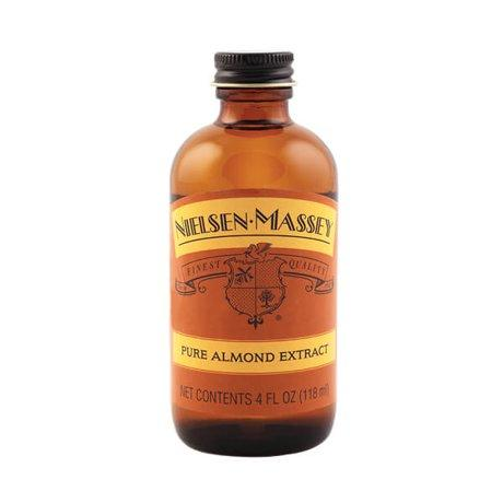 Nielsen Massey Almond Extract - Kate's Kitchen