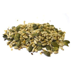 Organic Omega Mixed Seeds - Kate's Kitchen