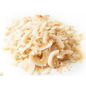 Organic Toasted Coconut Flakes - Kate's Kitchen