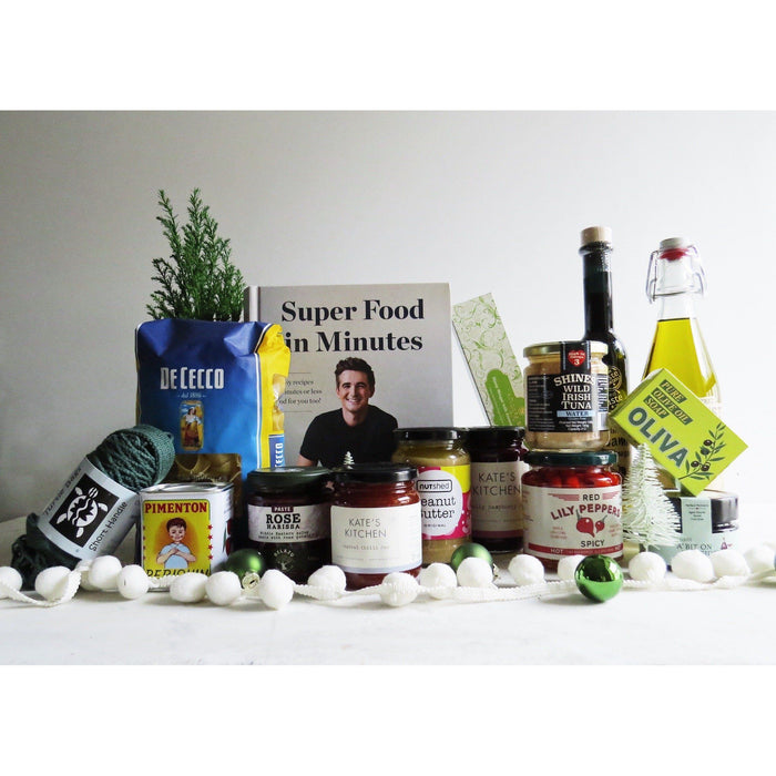 Peas On Earth Foodie Gift Hamper - Kate's Kitchen