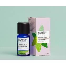 The Nature Of Things - Peppermint Essential Oil