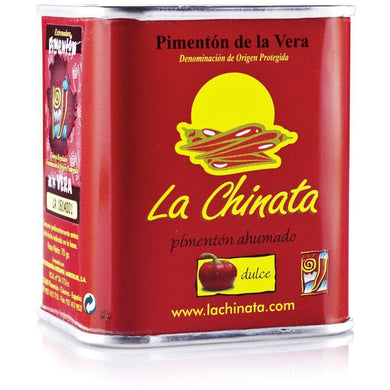 Pimenton De La Vera - Sweet Smoked Paprika - Kate's Kitchen