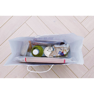 Pizza Bag Vegetarian - Wine Optional - Kate's Kitchen