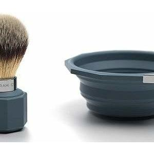 Marram Co - POP Travel Shave Kit - Kate's Kitchen