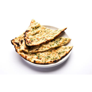 Pre Order for Wednesday 20th - Garlic Flat Bread - Kate's Kitchen
