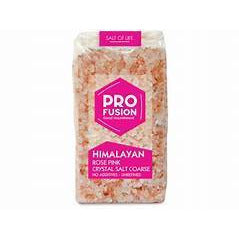 Pro Fusion Pink Himalayan Salt Crystals - Kate's Kitchen