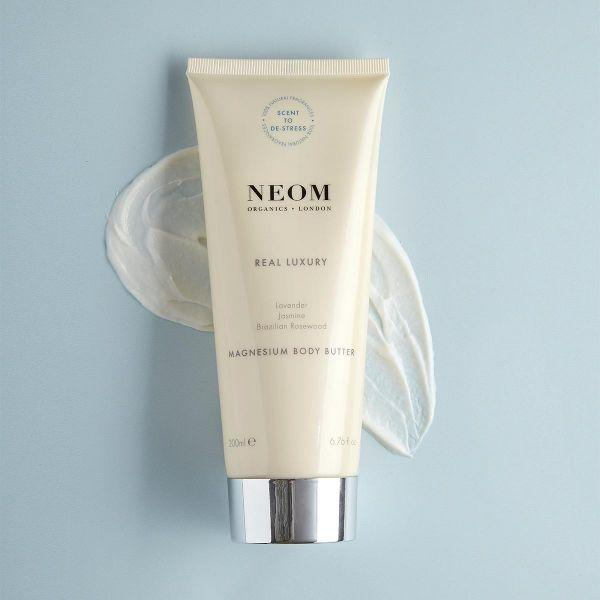Neom Organics - Real Luxury Magnesium Body Butter - Kate's Kitchen