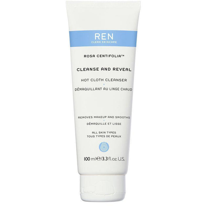 Ren Cleanse and Reveal Hot Cloth Cleanser - Kate's Kitchen
