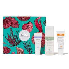 REN Face Favorites Skincare Set - Kate's Kitchen