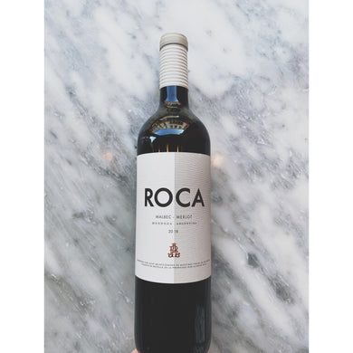 Roca Merlot- Malbec - Kate's Kitchen