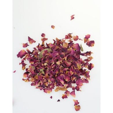Rose Petals - Kate's Kitchen
