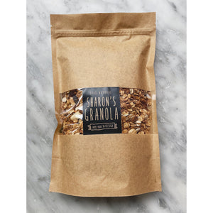 Sharon's Granola - Kate's Kitchen