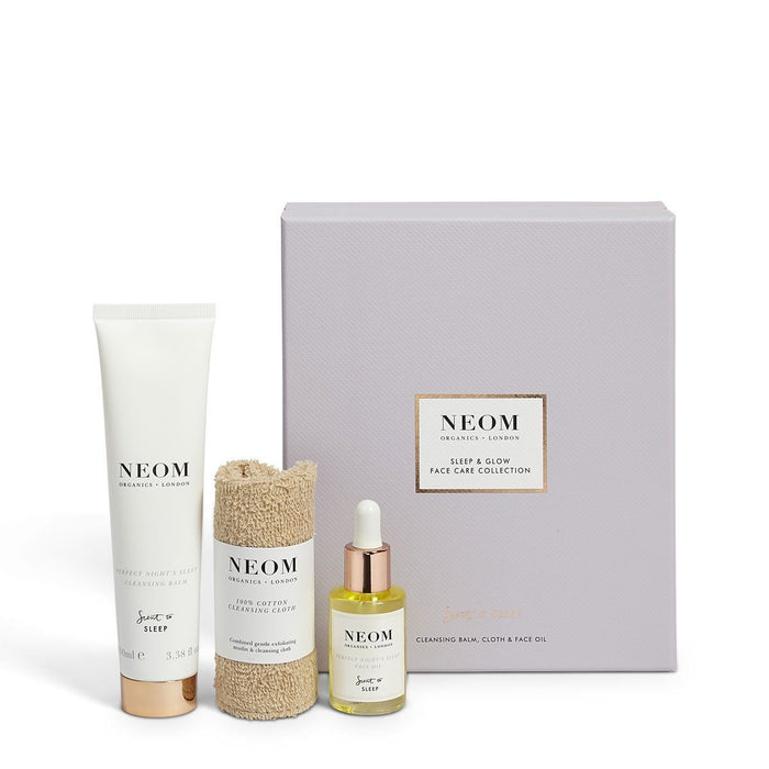 Neom Organics - Sleep & Glow Face Care Set - Kate's Kitchen