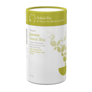 Solaris Jasmine Green Tea - Kate's Kitchen