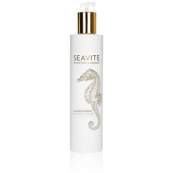 Seavite - Super Nutrient Comfort Cleanser - Kate's Kitchen