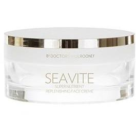 Seavite - Super Nutritive Soothing & Replenishing Face Cream - Kate's Kitchen