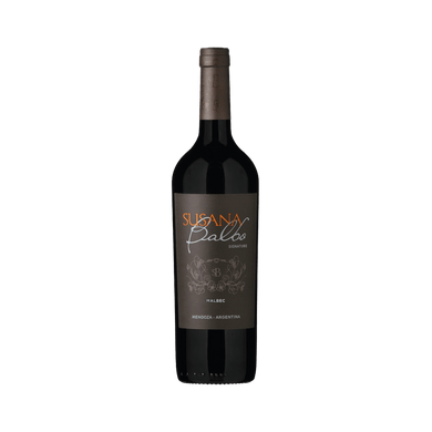 Susana Balbo, Signature Malbec, Uco Valley, Mendoza 2012 - Kate's Kitchen