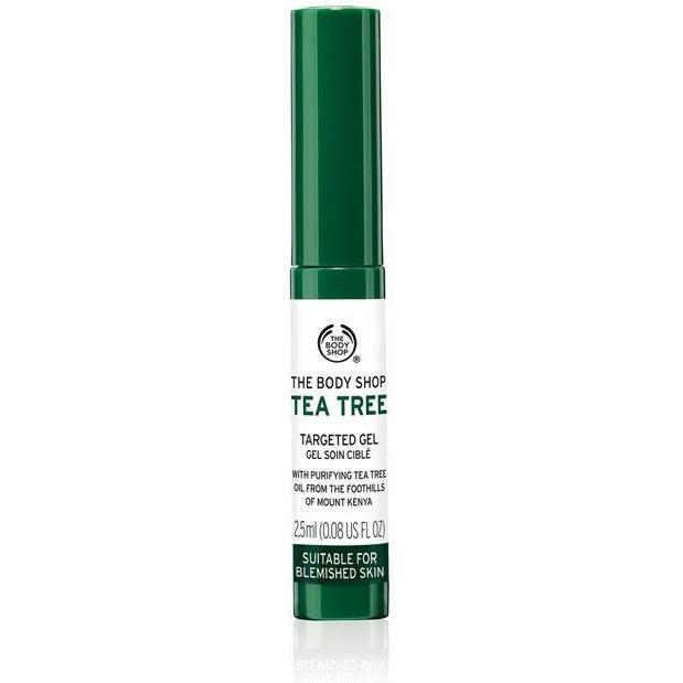 The Body Shop Tea Tree Blemish Stick - Kate's Kitchen