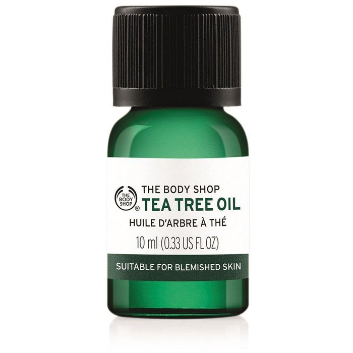 The Body Shop Tea Tree Oil - Kate's Kitchen