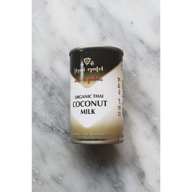 Thai Gold Coconut Milk 160ml - Kate's Kitchen