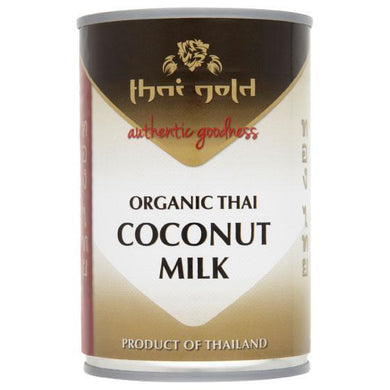 Thai Gold Coconut Milk - Kate's Kitchen