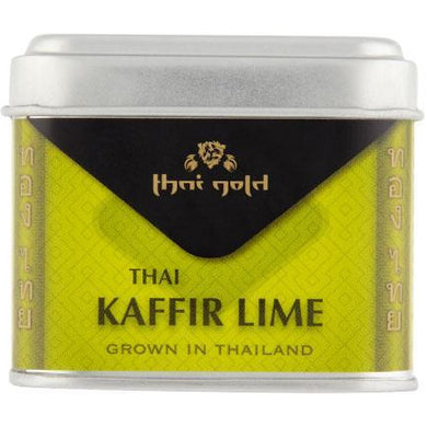 Thai Gold Kaffir Lime Leaves - Kate's Kitchen