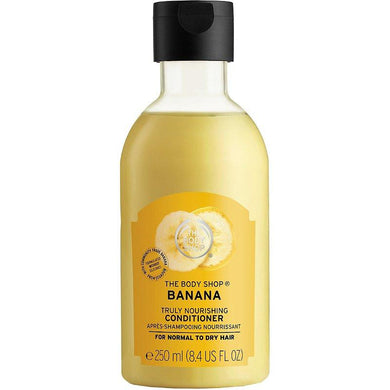 The Body Shop Banana Conditioner 250 ml - Kate's Kitchen