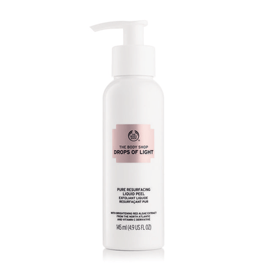 The Body Shop Drops of Light Resurfacing Liquid Peel - Kate's Kitchen