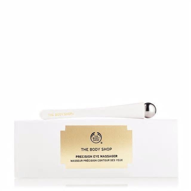 The Body Shop Revitalising Precision Eye Roller - Kate's Kitchen