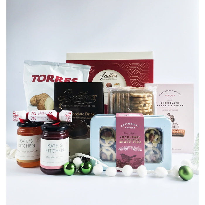 The Merry Maker Gift Hamper - Kate's Kitchen