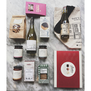 The Perfect Treat Gift Bag - Kate's Kitchen