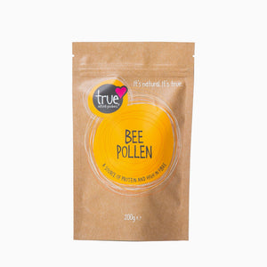 True Natural Goodness Bee Pollen - Kate's Kitchen