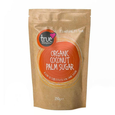 True Natural Goodness Coconut Palm Sugar - Kate's Kitchen