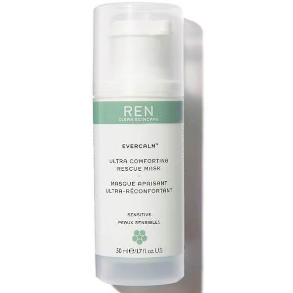 Ren Evercalm- Ultra Comforting Rescue Mask - Kate's Kitchen