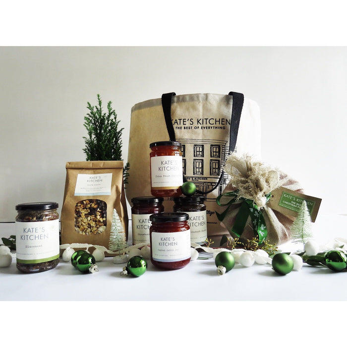 Under the Tree at Kate's Gift Hamper - Kate's Kitchen