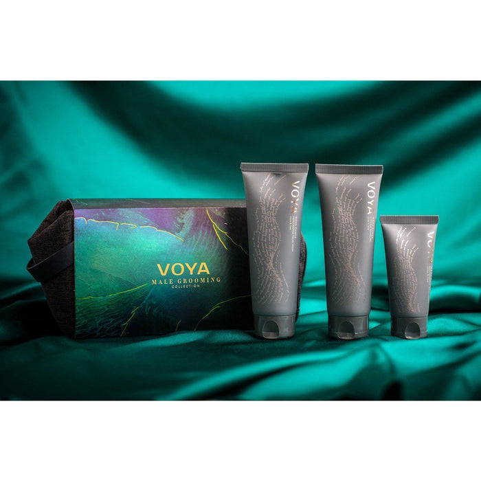 VOYA Men's Grooming Collection