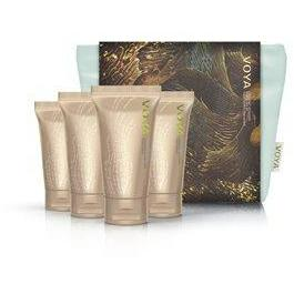 VOYA Organic Voyager Travel Set - Kate's Kitchen