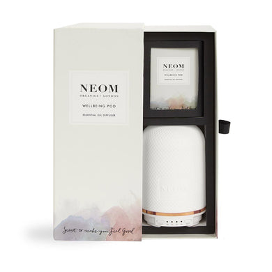 Neom - Wellbeing Pod - Kate's Kitchen
