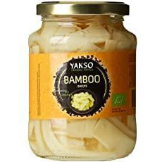 Yakso Bamboo Shoots - Kate's Kitchen