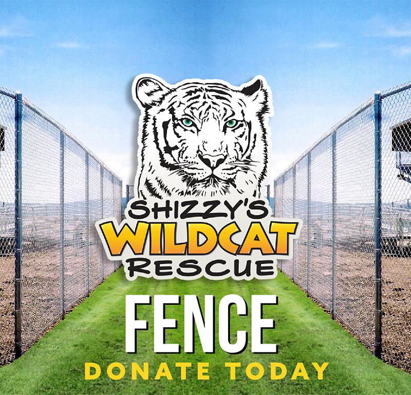 Donate Fence