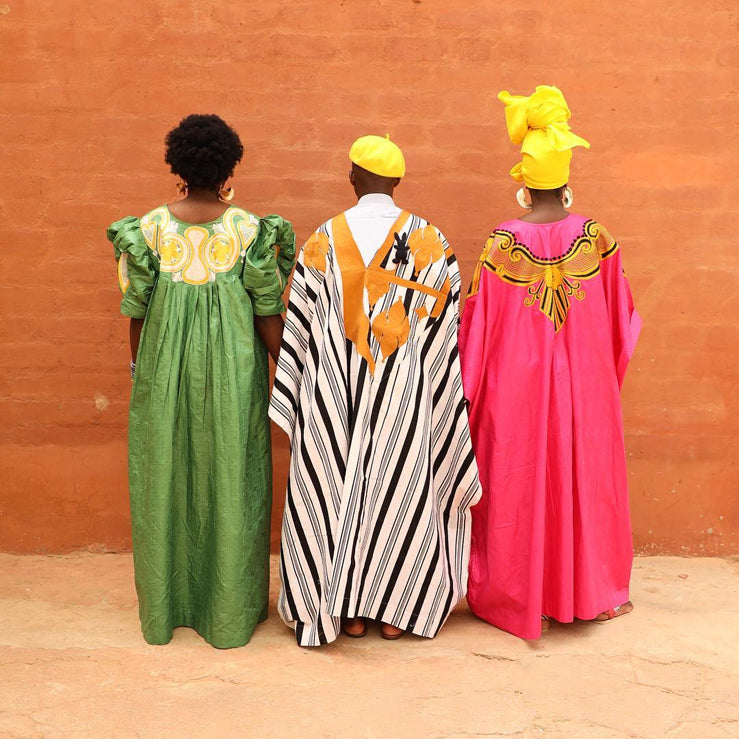 African colour